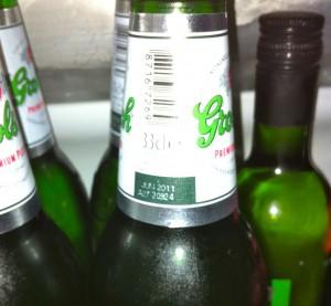 bedorven bier