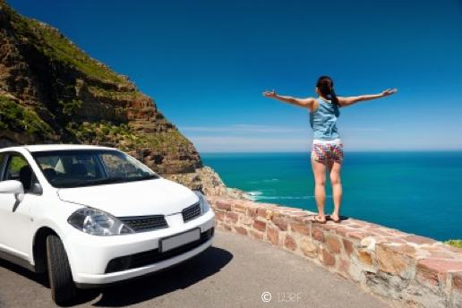 10 handige tips voor autohuur op vakantie