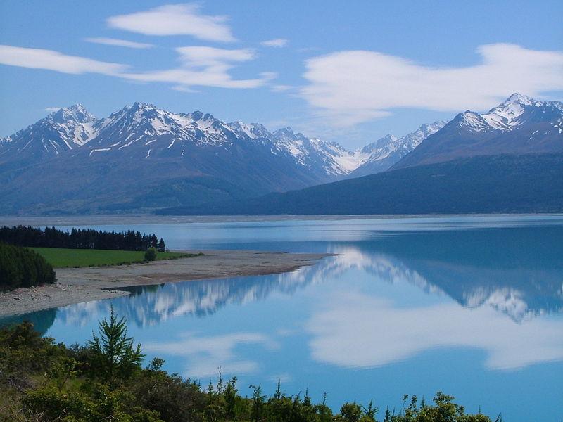 Officiele namen voor de Nieuw Zeelandse eilanden