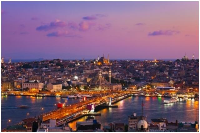 De mooiste kerken en moskeeën van Istanbul