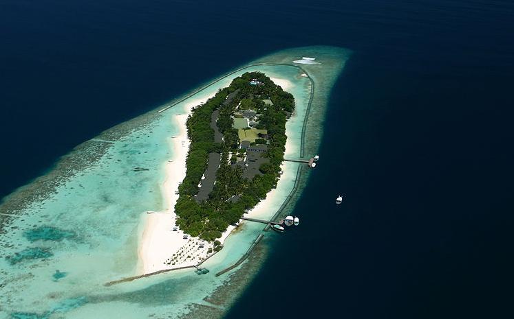Onrust op de Malediven