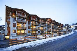 Oostenrijk – Grafenberg Resort