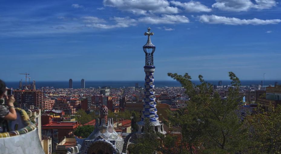 Een stedentrip naar Barcelona