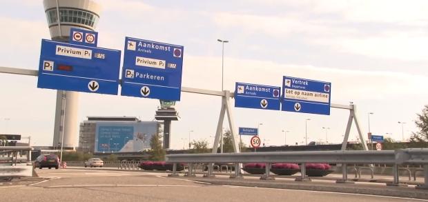 Parkeren Schiphol – Laat jij je autosleutels achter?