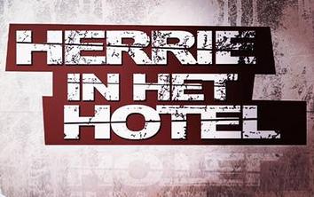Herrie in het Hotel