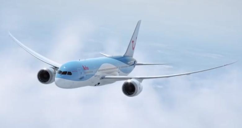 Arkefly als eerste onderweg met de Dreamliner