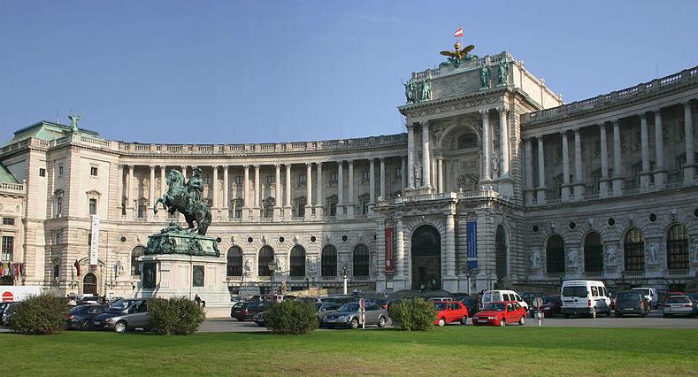 Lekker naar Wenen