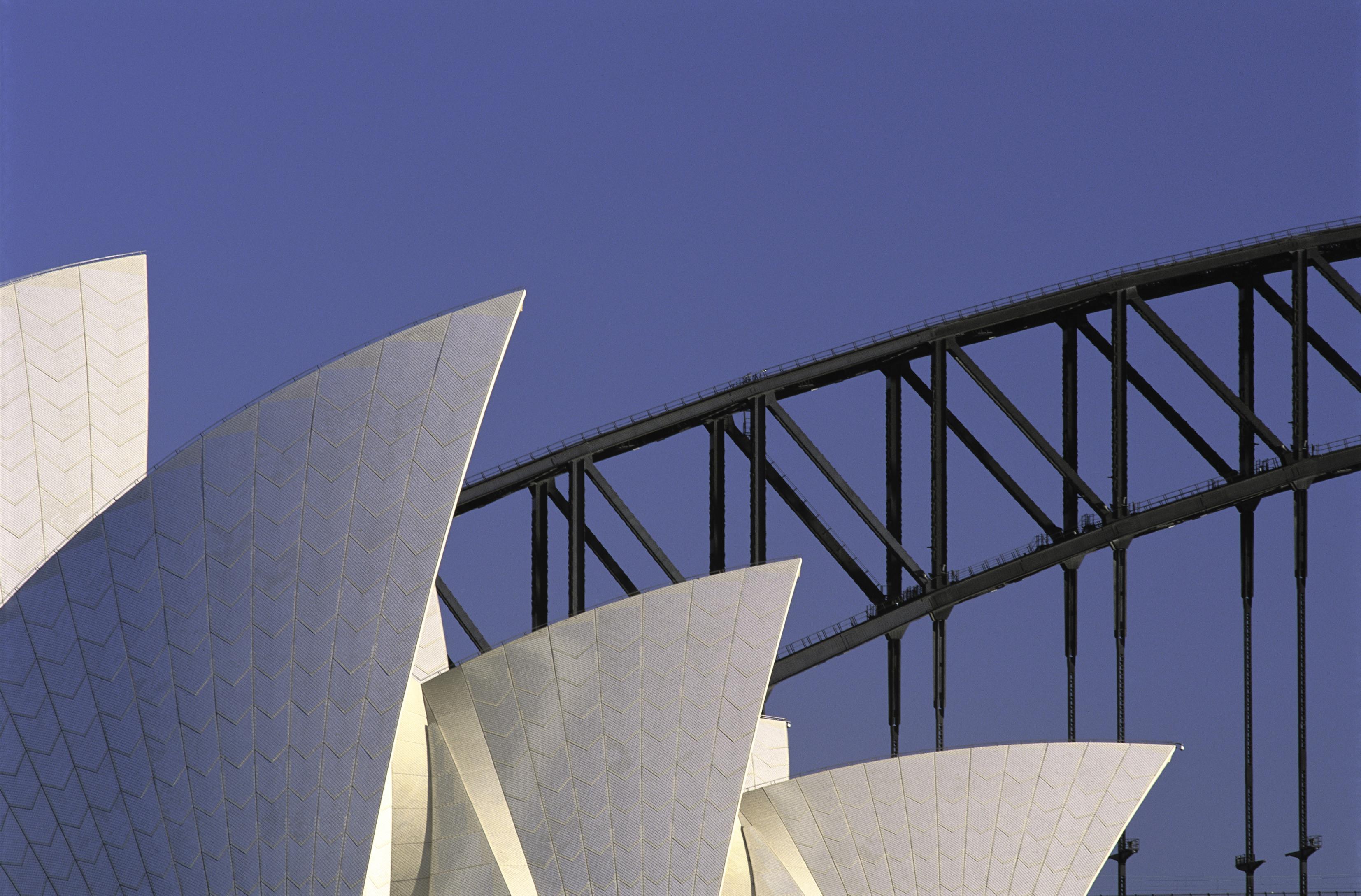 Het Symbool van Sydney