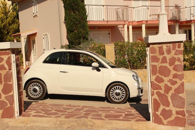 Auto huren in Mallorca
