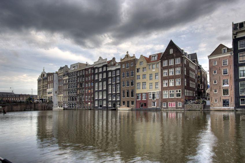 Wat te doen in Amsterdam als het regent?