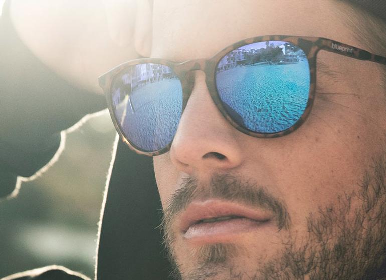 Je eigen zonnebril ontwerpen