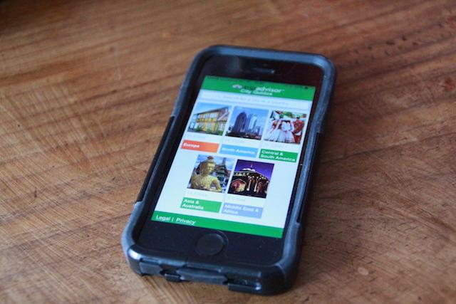 De handigste apps voor op vakantie