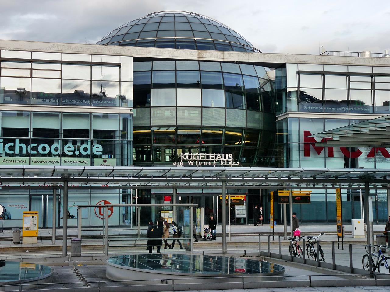 Koopzondagen in Duitsland