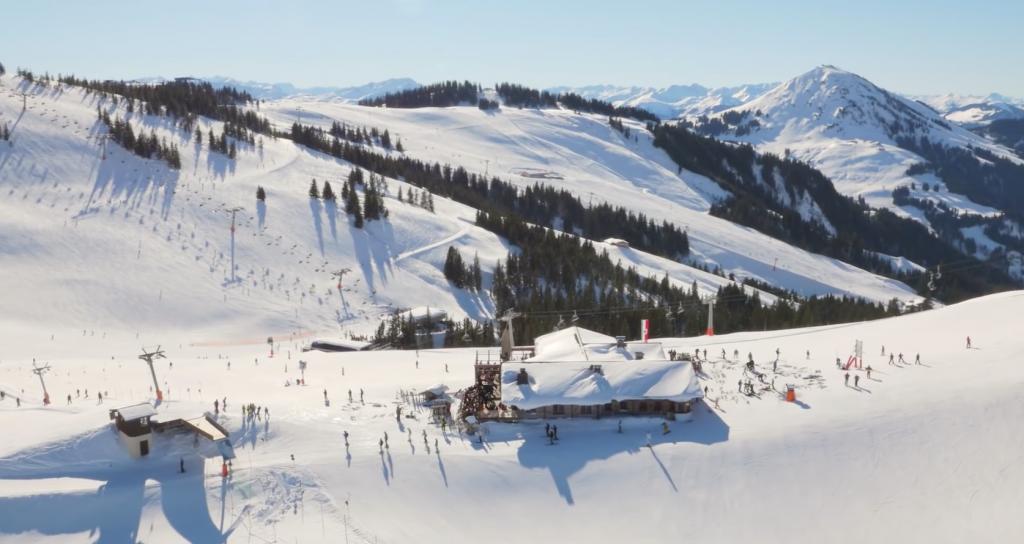 Nieuwe liften voor Skiwelt Wilder Kaiser