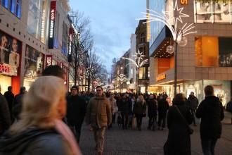 Winkelen in Keulen