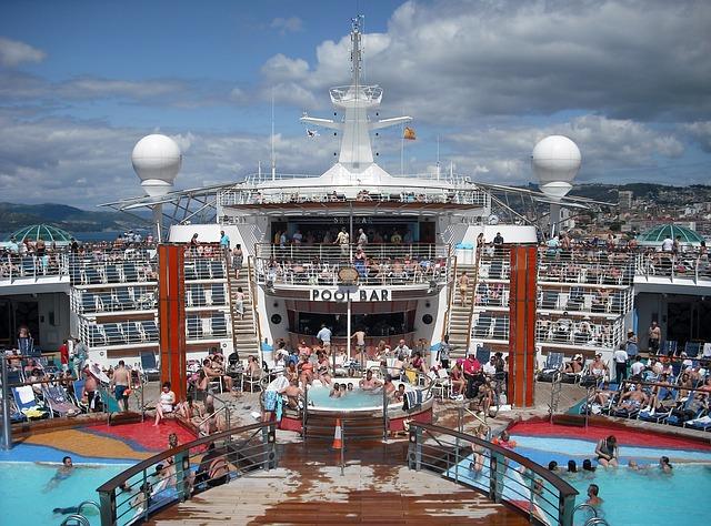 Cruise 9 handige tips