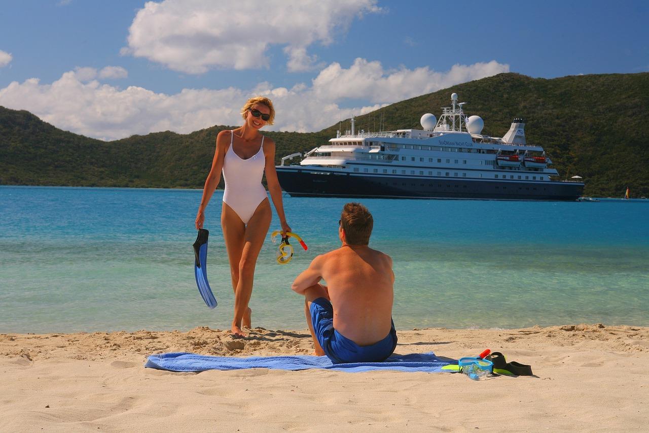 9 handige tips voor een cruise
