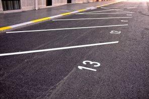 Voordeliger parkeren bij Schiphol