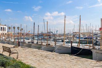 Ga eens op vakantie naar Mallorca