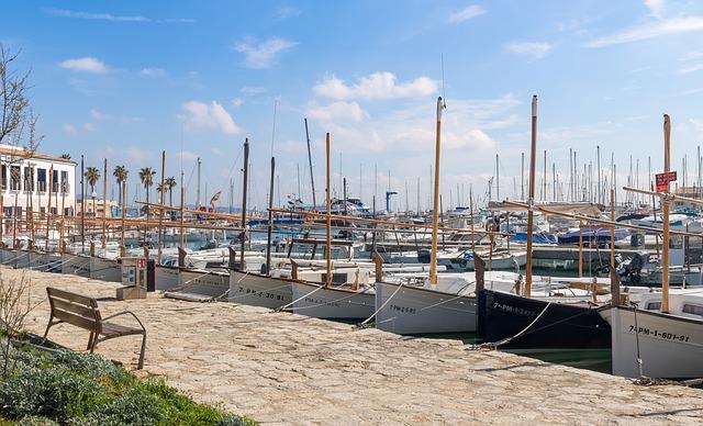 Mallorca een fijne vakantie bestemming