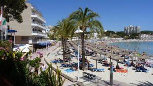 Mallorca strand tips