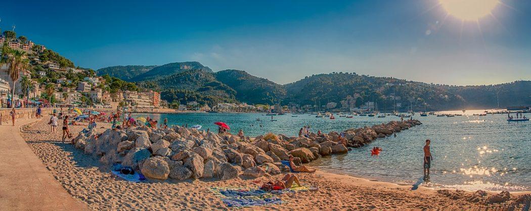 Mallorca vakantie pas op voor hoge boetes