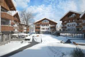 Landal opent Maria Alm
