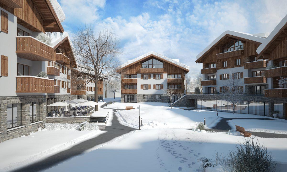 Landal opent zevende park in Oostenrijk