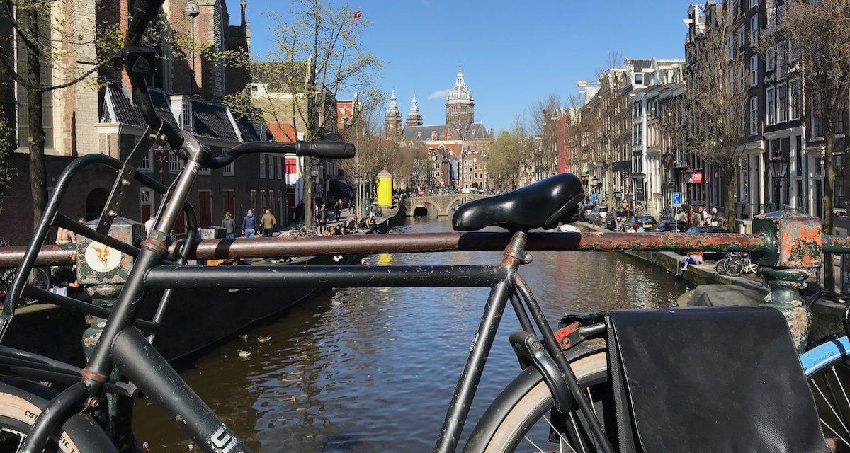 Ontdek Amsterdam: 8 bezienswaardigheden die je gezien moet hebben
