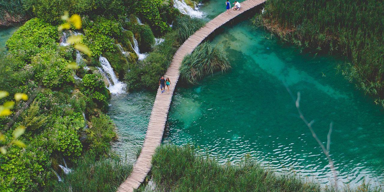 Weer op vakantie naar Kroatie