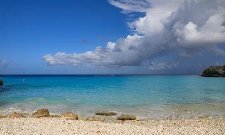 Wacht met reis naar Bonaire of Curaçao